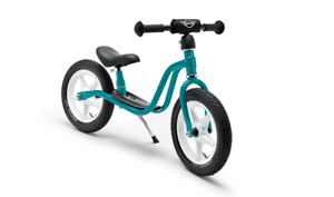 Orig Neu PUKY LR 1L Laufrad Standard mit Luft-Bereifung Aqua Mini Balance Bikes