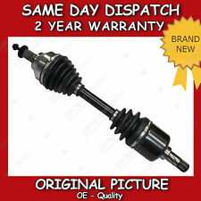 VOLVO S40 II 2.5,T5 DRIVESHAFT + CV JOINT NEAR/LEFT/PASSENGER SIDE 2004>on *NEW*