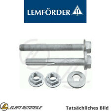 Repair Kit Suspension for BMW ALPINA Rolls Royce N63 B44 B LEMF? palletizing