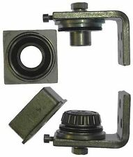 Swing Gate Knock in Bearing Hinges for 40x40mm steel frame