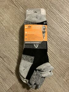 3-pairs Champion Advanced High Performance Women's Low Cut Heel Shield Socks