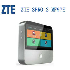 """MF97E ZTE Spro 2 Android Smart Projektor 5 """"touch Lcd Wifi Bluetooth Usb Hdmi 4G"""
