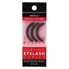 KOJI☆Japan-Carvingey Elash Curler Refill Rubber
