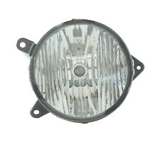 Fog Light Assembly Left Maxzone 330-2036L-AS fits 2010 Ford Mustang