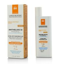 La Roche-Posay Anthelios 50 Mineral TINTED-1.7oz~02/20+