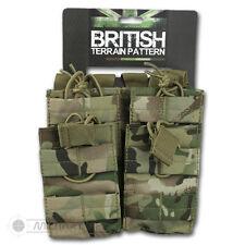 Army Fancy Dress Costume Military Combat Cadets Bum Pack Camo Belt Bag