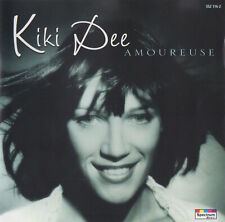 KIKI DEE - AMOUREUSE - CD