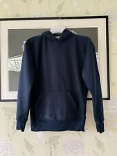 Mens Navy Hoodie From PRIMARK - Size S