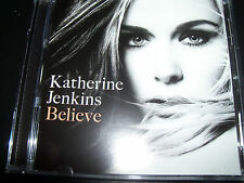 Katherine Jenkins Believe Classical Vocal CD – Like New