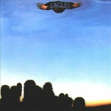 Eagles by Eagles (CD, Feb-1987, Elektra (Label))