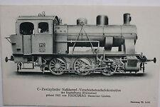 15073 AK Lokomotive der Bagdad Bahn Kleinasien gebaut 1912 von Hanomag PC