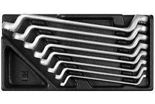 GEDORE/Carolus Doppelringschlüssel Satz 6-22 mm Schlüssel Modul Werkstattwagen