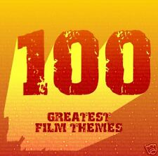 100 Greatest Film Themes - 6 CD set