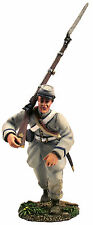 BRITAINS 31119 - Confederate Advancing at Right Shoulder Shift in Frock Coat #2