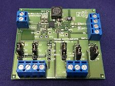 BQ24113EVM bqSWITCHER™ Series Power Management, Battery Charger Evaluation Board