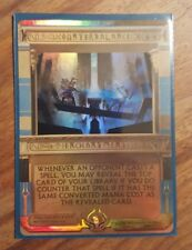 Counterbalance ~ NM ~ Foil ~ Masterpiece ~ Invocation ~ MTG ~ Magic