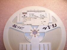 QTY (5000) 1206 56.2 Ohm 1/4W 1% SMD CHIP RESISTORS CRCW1206-56R2FRT DALE