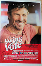 Kevin Costner, Stanley Tucci & Nathan Lane signed 11x17 Poster - Exact Proof IP