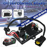 12V/24V Remote Control LCD Monitor Switch Control Board for Diesel Air Heater