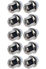 10 Wheel Nut M12-1.50 Capped - 19 Mm Hex, 32.1 Mm Length - Dorman# 611-303