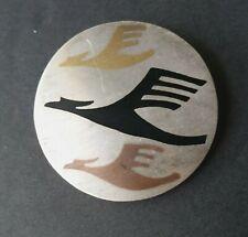 Bird Design Pin 15 Grams Vintage Sterling Silver 925 Mexico