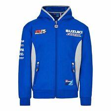 Genuine Suzuki 2020 MotoGP Team Ecstar GSX-RR Kids Hoodie