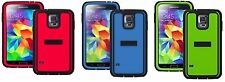 FAST FREE SHIP, New: Trident Cyclops Case w/ Screen Guard for Samsung Galaxy S5