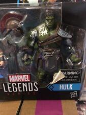 "Marvel Legends 3.75"" Series Hulk Gladiator Figure Thor Ragnarok 2-Pack Loose"