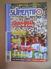 SUPERTIFO n°14 2007 Siena Milan Juventus Benevento Taranto   [GS44]