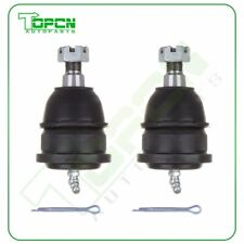 ECCPP Front Upper and Lower Ball Joints Complete Parts Kit for 1969 1970 1971 1972 1973 1974 Buick Chevrolet Olds Pontiac 4Pcs