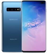 "Samsung Galaxy S10 Plus G975U 6.4"" 8+128GB Android Unlocked 4G Smartphone Mobile"