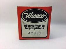 Wiseco Piston  473 P3 Motocross