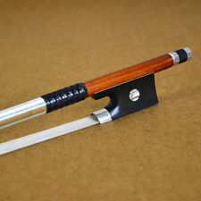 Maestro Level Silver Pernambuco Violin Bow Well Balance and Sweet Tone