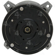 Factory Air 58271 New Compressor And Clutch