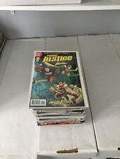 Dc Comics Young Justice #1-54, Specials and Sins of Youth Vf/Nm
