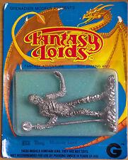Grenadier Fantasy Lords - 512 Thog - Mummy Lord (Sealed, Near Mint)