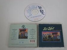 LOS LOBOS/THE NEIGHBORHOOD(SLASH/WARNER BROS. 9 26131-2) CD ALBUM