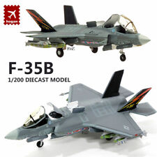 F-35B 1/200 diecast plane model aircraft Hogan