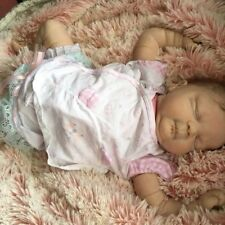 Peaches and Cream~Reborn Baby Girl Libby 22 Inch By Fosterland