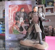 Darkhorse Game of Thrones Robb Stark PVC Statue 19 cm