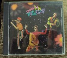 DEEE-LITE World Clique CD early-90's house Bootsy Collins Q-Tip
