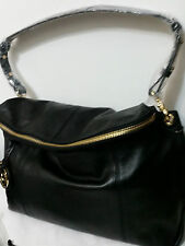 Mimco Leather Supernatural Hobo Hand Bag Brand New with Tags RRP $450