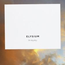 Pet Shop Boys-Pet Shop Boys - Elysium -   CD NEW