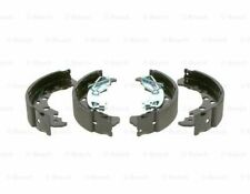 FIAT GRANDE PUNTO 199 1.2 Brake Shoes 05 to 11 Set Bosch 77362449 77362929 New
