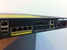 Cisco ASA 5520 VPN PLUS with 750 SSL Anyconnect Premium/APEX 20 Contexts