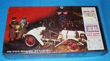 Aurora Old Timers Mercer Race About-1961 Sealed 1/16 Scale-Model Car Swap Meet