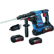 Perforateur Bosch Gbh 36Vf-Li Plus 4Ah 0611907004
