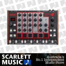 Akai Rhythm Wolf  - Analog Drum Machine and Bass Synthesizer *BRAND NEW*