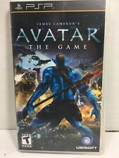 James Cameron's Avatar: The Game [UMD for Sony PSP]