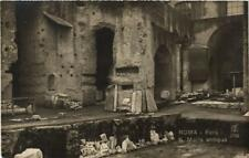 CPA Roma Foro-S. Maria antiqua. ITALY (551844)